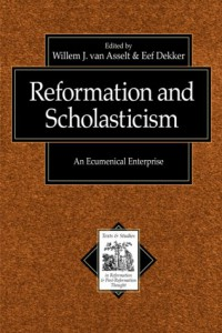 Reformation and Scholasticism